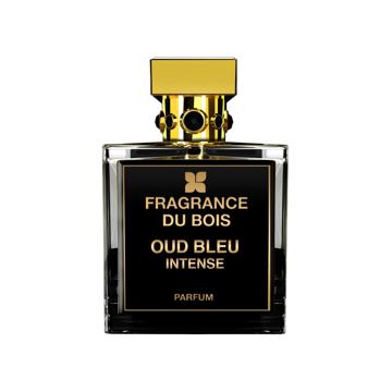 Fragrance Du Bois Oud Bleu Intense 50ml Parfum