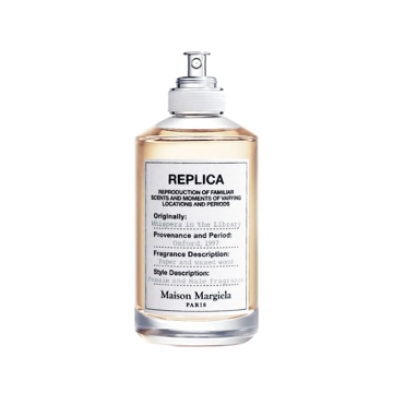 Maison Margiela Whispers In the Library 100ml E.D.T