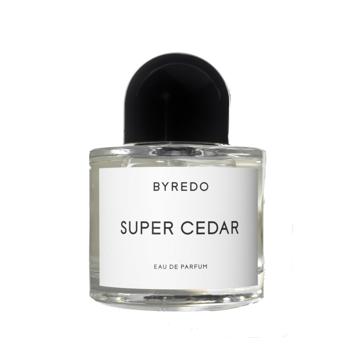 Byredo Super Cedar 50ml E.D.P