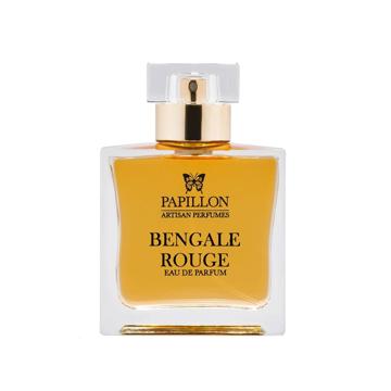 Papillon Artisan Perfumes Bengale Rouge 50ml E.D.P