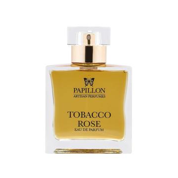 Papillon Artisan Perfumes Tobacco Rose 50ml E.D.P