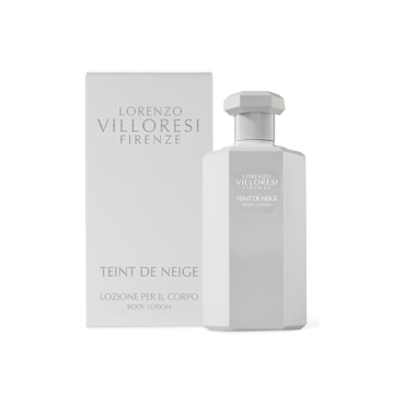 Lorenzo Villoresi Teint De Neige Body Lotion 250ml
