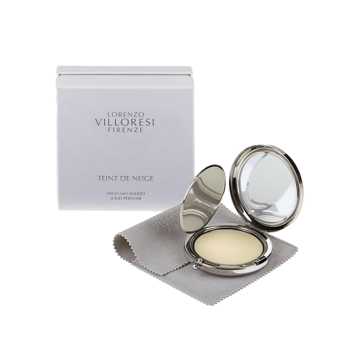 Lorenzo Villoresi Teint De Neige Solid Perfume 10gr