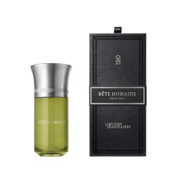 Liquides Imaginaires Bete Humaine 100ml E.D.P