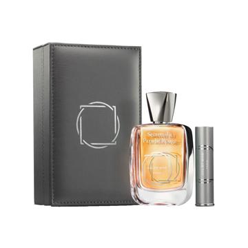 Jul Et Mad Secrets Du Paradis Rouge 50+7ml Extrait De Parfum