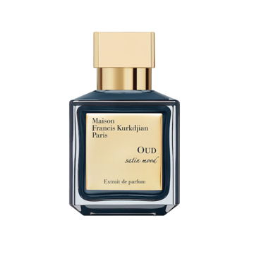 TESTER Maison Francis Kurkdjian Oud Satin Mood Extrait De Parfum 70ml