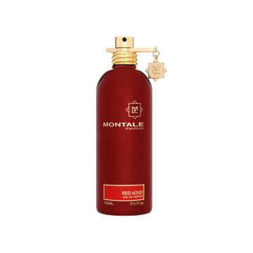 TESTER Montale Red Aoud 100ml E.D.P