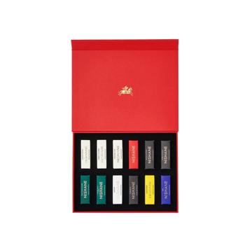 Nishane Discovery Set 1.5mlX12 Extrait de Parfum