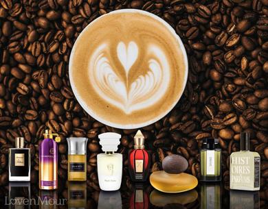 ניחוחות קפה בושם לגבר | בושם לאישה | בשמים במבצע | בשמים חדשים
