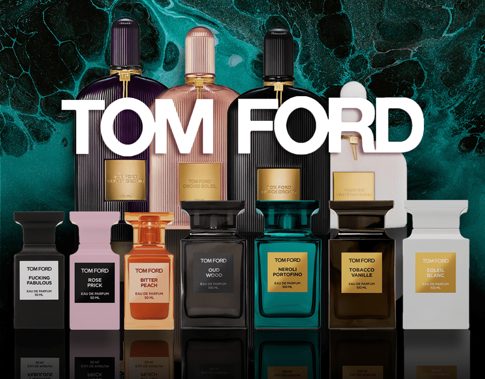 Tom Ford Boutique Collection