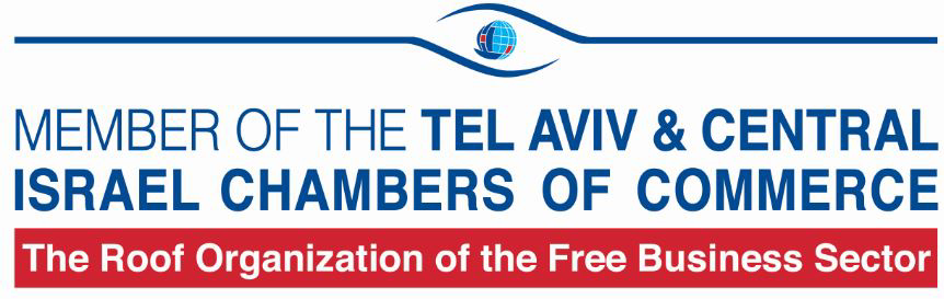 Loven Mour is a member of the tel-aviv & central Israel chamber of commerce